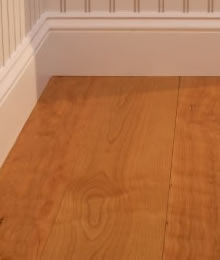 American Cherry Hardwood | Atlantic Hardwoods