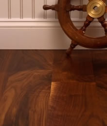 Black Walnut Hardwood | Atlantic Hardwoods