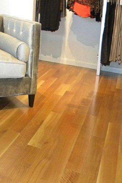 White Oak Atlantic Hardwoods